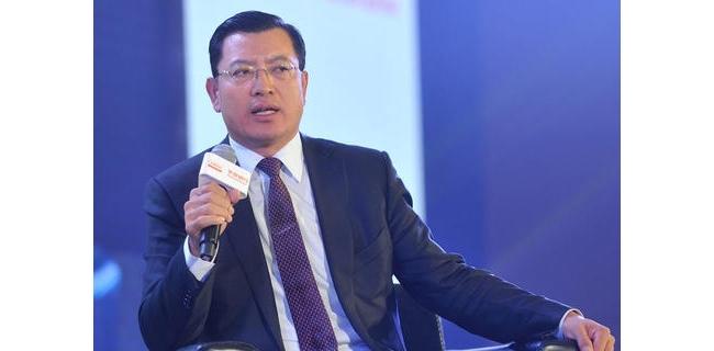 平安银行副行长赵继臣:互联网金融让支付和信贷脱媒严重