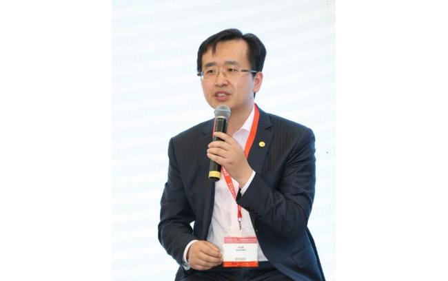 海航物流首席创新官徐志豪:金融创新核心是打造场景化服务