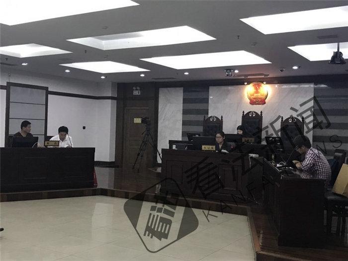 微信收款近3万被冻结案上周开庭 财付通:案子请移交给深圳南山法院