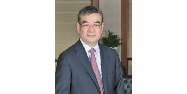 国务院任命朱鹤新为央行副行长 曾在交行干了22年(附完整简历)