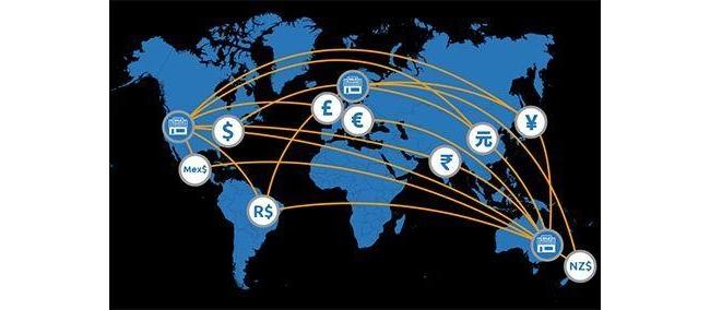 """跨境支付行业洗牌在即:本月底必须登记 支付机构不得再""""借牌照"""""""