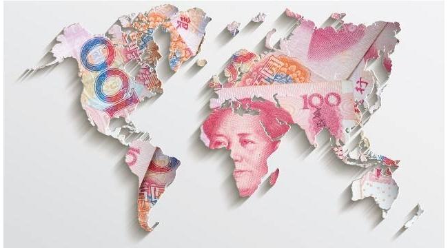广西跨境人民币业务实现跨越式发展 在西部和边境省区排名第一