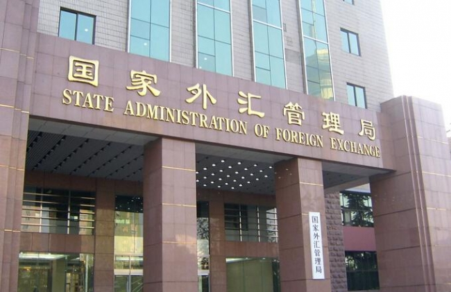 外汇管理局发布新版《通过银行进行国际收支统计申报业务指引》