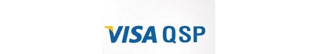 Visa再次更新QSP名单 23家支付机构入选