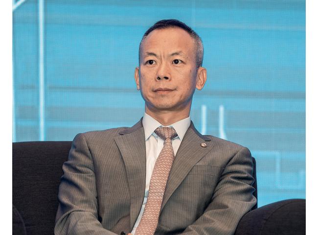 央行支付司司长温信祥:加快完善支付领域法规制度体系